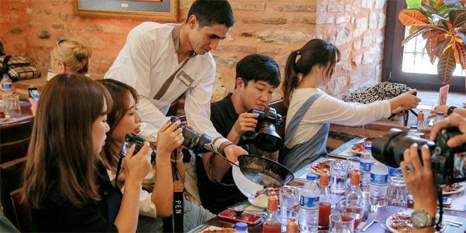 Bursa, turizmde 'Güven veriyor'