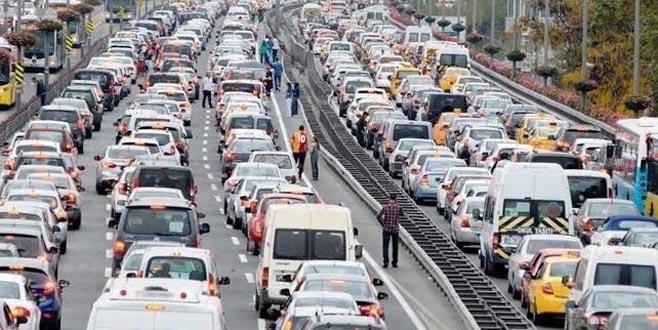 Milyonlarca sürücüyü ilgilendiriyor! 1 Aralık'tan itibaren zorunlu hale geliyor