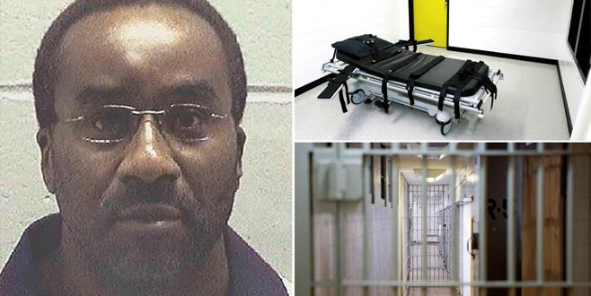 25 yıl sonra idam edildi