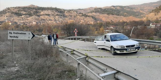 Korkunç kaza: 4 ölü, 1 yaralı