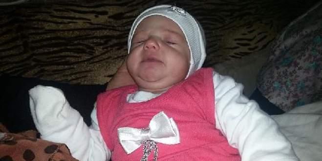 35 günlük Belinay bebek ihmal sonucu mu öldü?