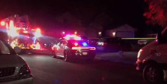 ABD'de silahlı saldırı: 4 ölü, 6 yaralı