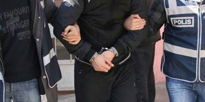 Uyuşturucu operasyonunda tutuklu sayısı 3'e çıktı