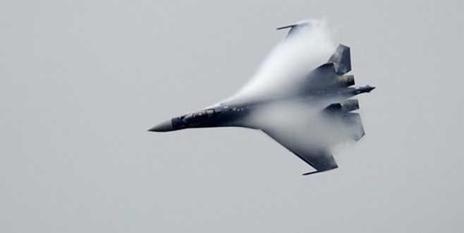 Rusya'dan Türkiye'ye Su-35 sinyali