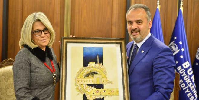 Portekiz Bursa ile işbirliği arayışında
