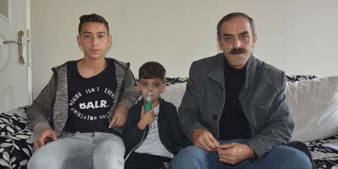 Bursa'da büyük dram! Çaresiz aile yardım eli bekliyor