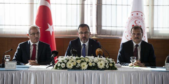 Bursa'ya 85 milyon liralık yatırım