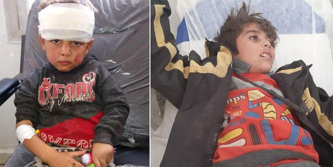 YPG okulu vurdu: Çok sayıda ölü ve yaralı var