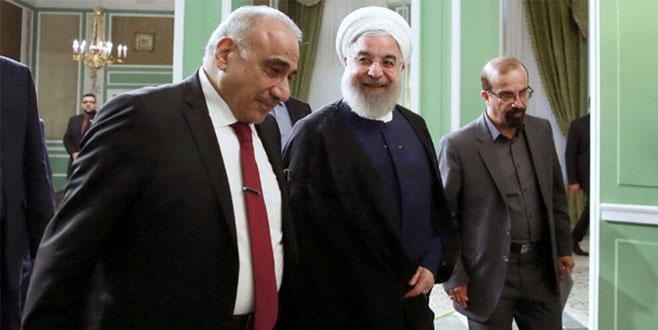 İran'la ilgiligizli belgeler