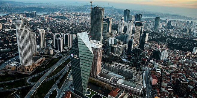 İstanbul'da bir hikaye yaratmak istiyoruz
