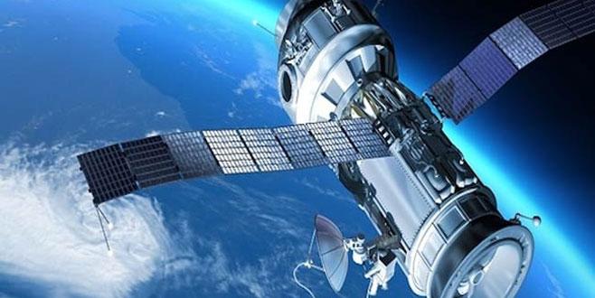 Yerli uydunun yüzde 70'i tamamlandı