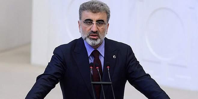 Taner Yıldız'dan Babacan'ın istifa haberine açıklama