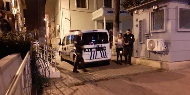 Bursa'da koca dehşeti