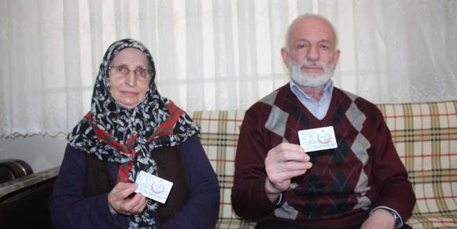 51 yıllık çift bütün organlarını bağışladı