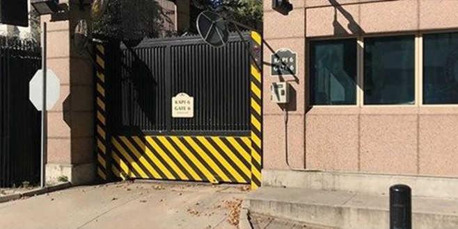 ABD Büyükelçiliği saldırısında cezalar belli oldu