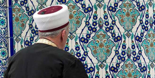 Almanya'da 'yerli imam' dönemi