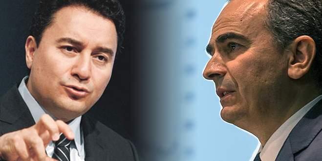 'Babacan ve Başçı'nın istifa haberi yalan'