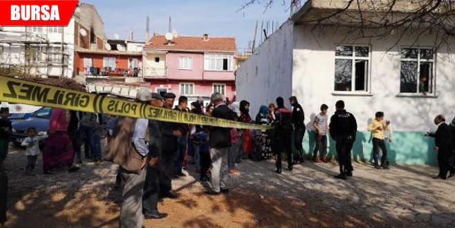 Kömürlükte oynuyordu! 5 yaşındaki Ömer'in kahreden ölümü