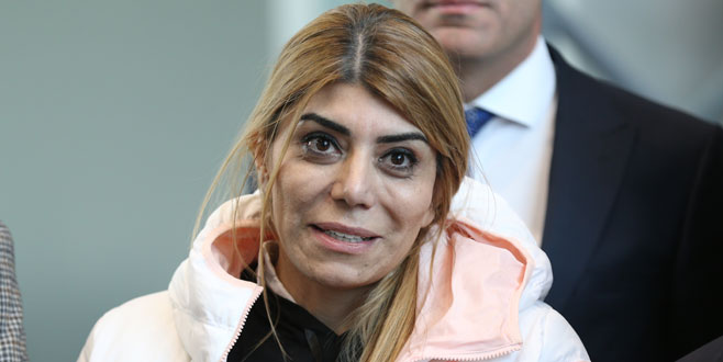 Süper Lig'in ilk kadın başkanı