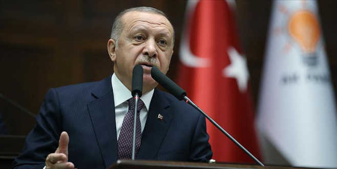 Cumhurbaşkanı Erdoğan'dan 'Dünya Engelliler Günü' mesajı