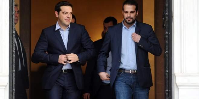 Yunanistan'da likidite sorunu