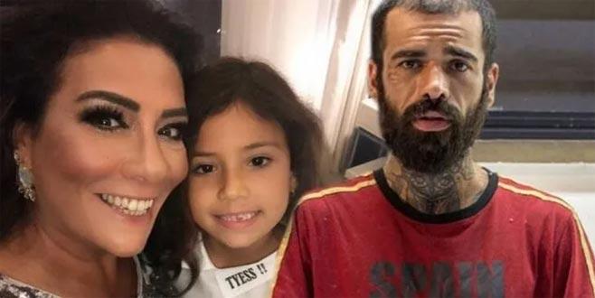 Işın Karaca'dan eski eşi Sedat Doğan hakkında şok sözler