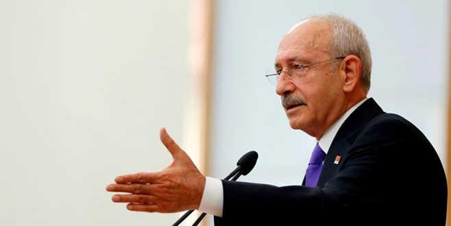 Kılıçdaroğlu'ndan asgari ücret önerisi ve Erdoğan'a teşekkür