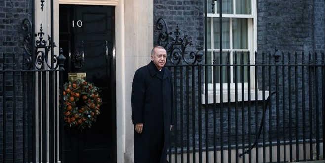 Kritik zirve sonrası Cumhurbaşkanı Erdoğan'dan açıklama