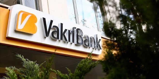 Vakıfbank'taki hisse devri tamamlandı