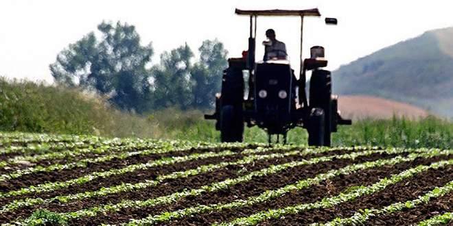 Çiftçiye 2 milyar TL'lik karşılıksız destek