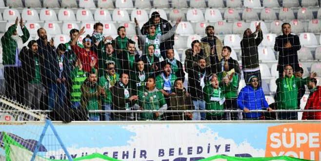 Erzurum'a da gittiler