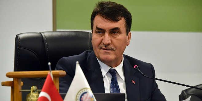 Osmangazi'de Tarım Komisyonu kuruldu