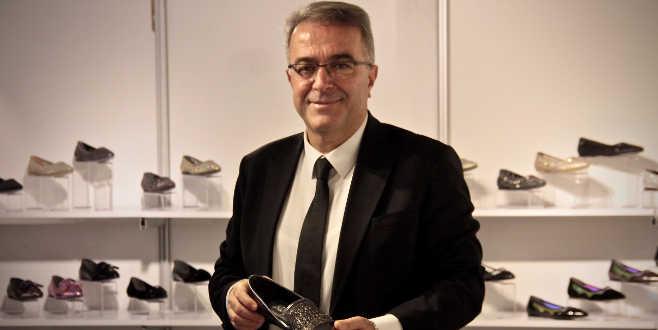Ayakkabı sektörünün gözü Afrika pazarında