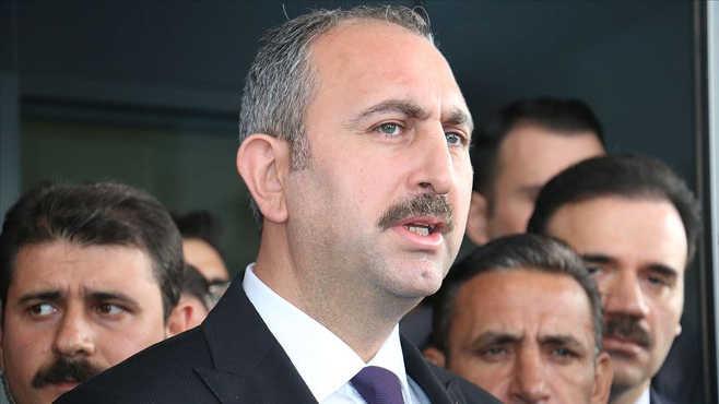 Adalet Bakanı'ndan Ceren Özdemir cinayetiyle ilgili açıklama