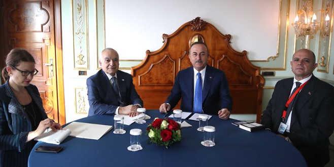 Çavuşoğlu: NATO planları Türkiye taviz verdi yorumları doğru değil