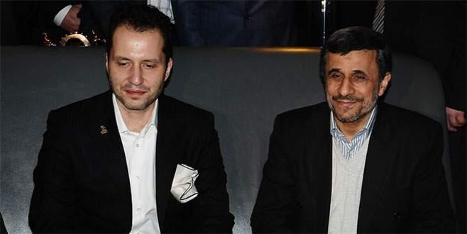 Ahmedinejad Bursa'da!