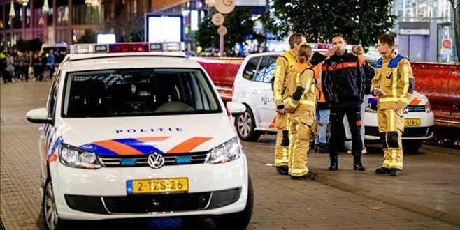 Hollanda'da Türk kadın öldürüldü