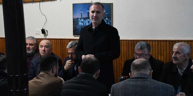 Türkiye'nin En İyi Belediyesi Olacağız