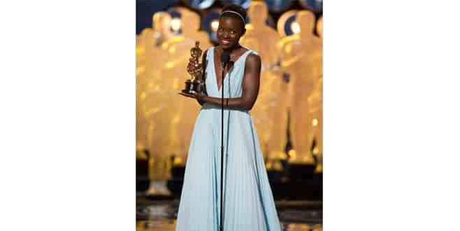150 bin dolarlık Oscar elbisesi çalındı
