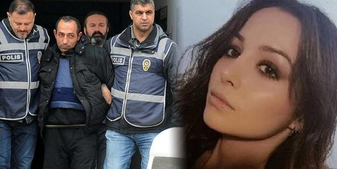 Ceren Özdemir'in katili hakkında iki iddianame