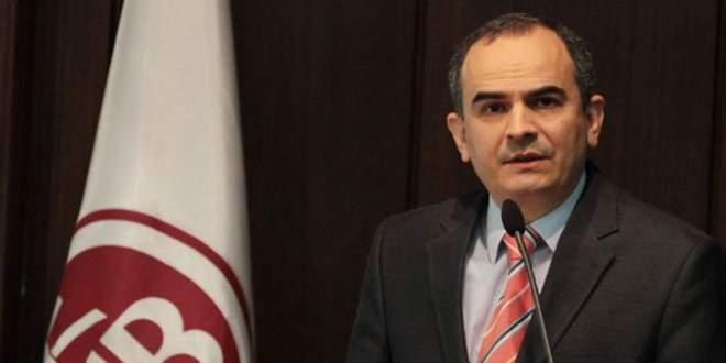 Erdem Başçı'dan 'istifa yok' açıklaması