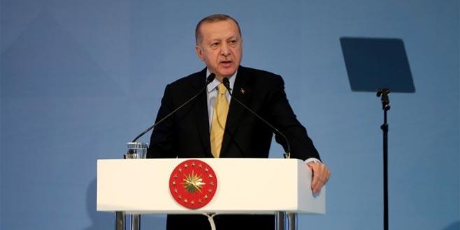 Erdoğan'dan İslam ülkelerine 'Arnavutluk' çağrısı