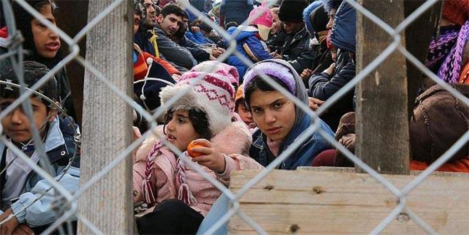 İdlib'de insani krizderinleşiyor