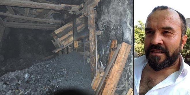 Bursa'da aynı madende iki günde ikinci iş kazası