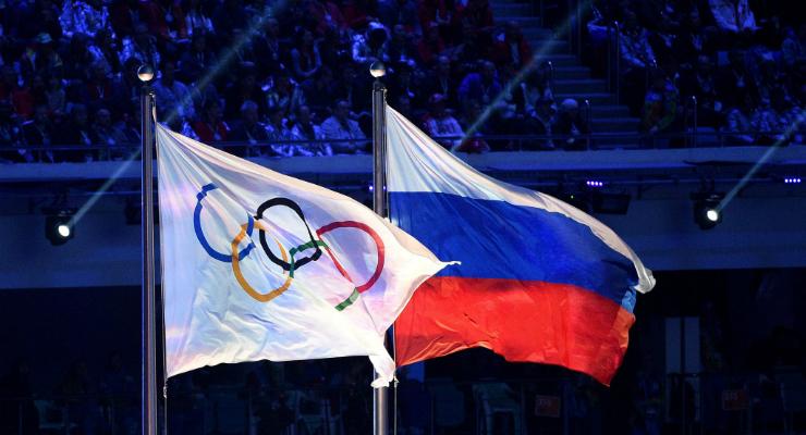 Olimpiyatlar'da ve Dünya Kupası'nda yoklar