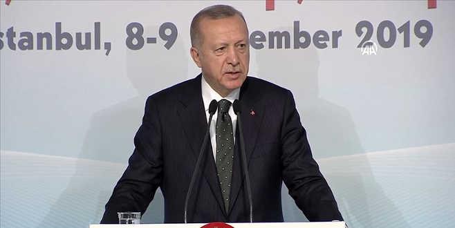 Erdoğan'dan Afganistan açıklaması