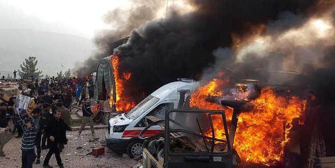 Irak'ta büyük tutuklama dalgası