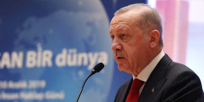 Erdoğan'dan KYK borçlarıyla ilgili açıklama