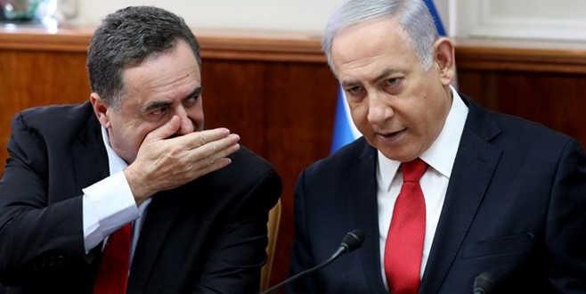İsrail İran'ı askeri harekatla tehdit etti