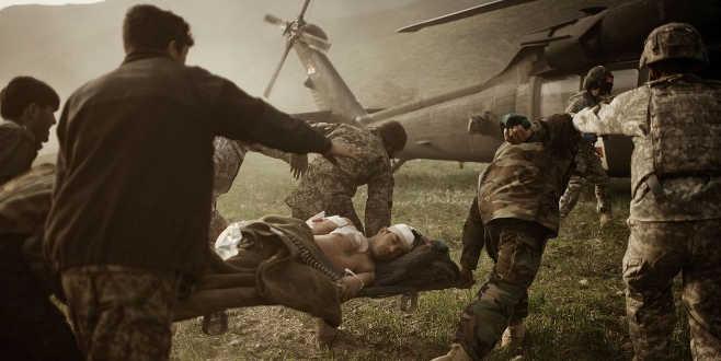 Afganistan yalanı